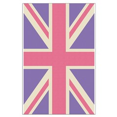 Funky Union Jack Posters