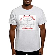 Black_Car T-Shirt