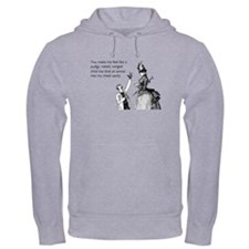 Cupid's Arrow Hooded Sweatshirt