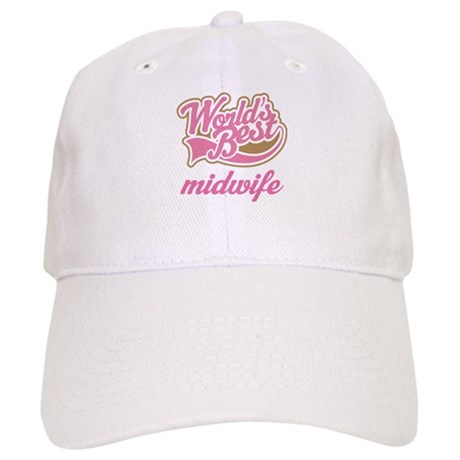Midwife Cap