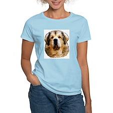 Cute Tibetan mastiff T-Shirt
