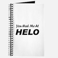 Helo Journal
