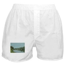 Cute Alfred Boxer Shorts