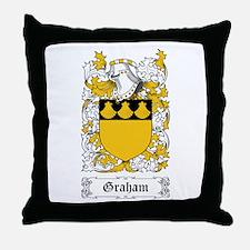 Graham Throw Pillow