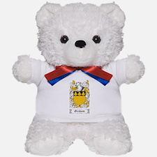 Graham Teddy Bear
