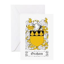 Graham Greeting Card