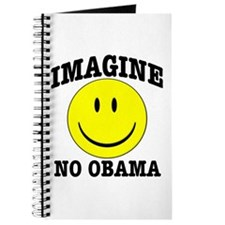 Imagine No Obama Journal
