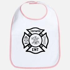 Firefighter EMT Bib