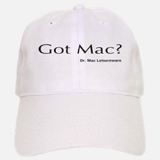 Dr. Mac LeisureWare Got Mac Baseball Baseball Cap