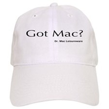 Dr. Mac LeisureWare Got Mac Cap