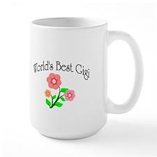 Happy Gigi Mug