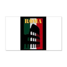 Roma 22x14 Wall Peel