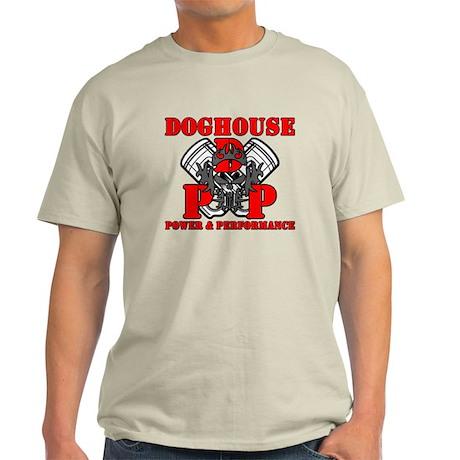 Doghouse Diesel Light T-Shirt