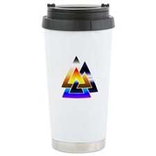 3 Times The Pride Travel Mug