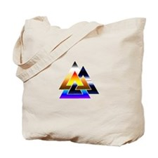 3 Times The Pride Tote Bag