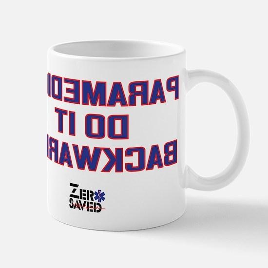 Backwards Mug