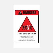 Eccentric Bumper Stickers
