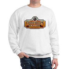 Bertram graphics Sweatshirt
