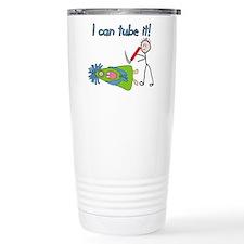 Respiratory Therapy 9 Travel Mug