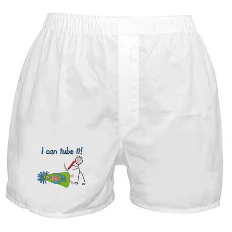 Respiratory Therapy 9 Boxer Shorts