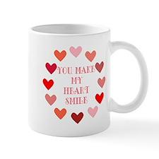 Heart Smile Mug