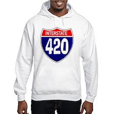 Interstate 420 Jumper Hoody