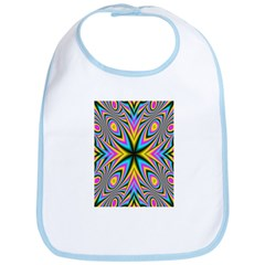 Really Psychedelic Bib