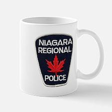 Niagara Regional Police Mug