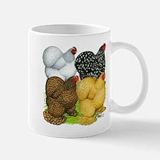Cochin Assortment Mug