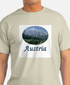Beautiful Austria T-Shirt
