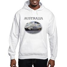 Sydney Australia ~ Jumper Hoody