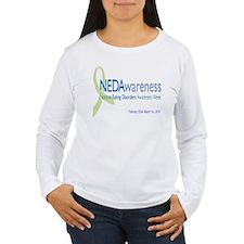 NEDA 2014- I'm A Survi T-Shirt
