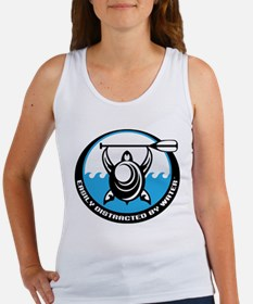 bChill Women's Tank Top