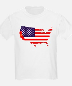 Communist California T-Shirt