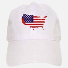 Communist California Baseball Baseball Cap