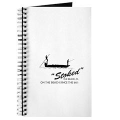 Stoke Fishing Charters Journal
