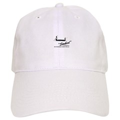 Stoke Fishing Charters Baseball Cap