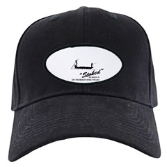 Stoke Fishing Charters Baseball Hat