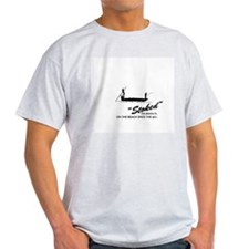 Stoke Fishing Charters Light T-Shirt