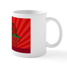 P.R.O.C. Flag Mug