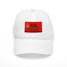 P.R.O.C. Flag Cap