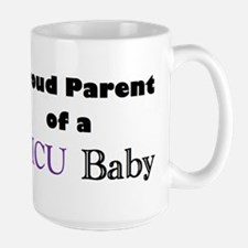Proud Parent of a NICU Baby Mugs