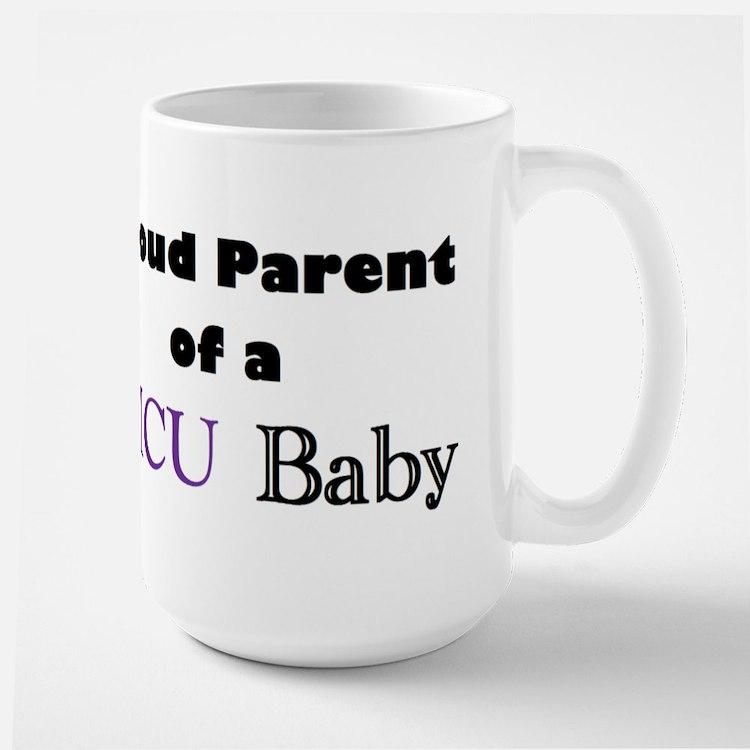 Proud Parent of a NICU Baby Mugs