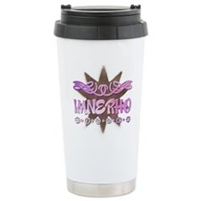 SPIRALMIND Hero Character Thermos Can Cooler