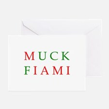 Muck Fiami Greeting Cards (Pk of 10)