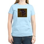 Ye Olde Itchy & Scratchy Drag Women's Light T-Shir