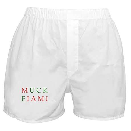Muck Fiami Boxer Shorts