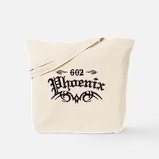 Phoenix 602 Tote Bag