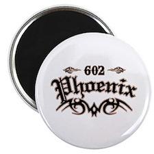 Phoenix 602 Magnet