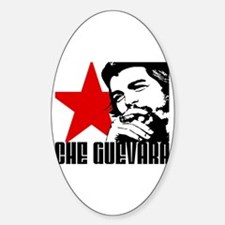 Che Guevara Decal